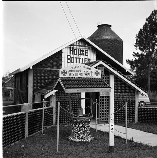 Cooroy House Of Bottles