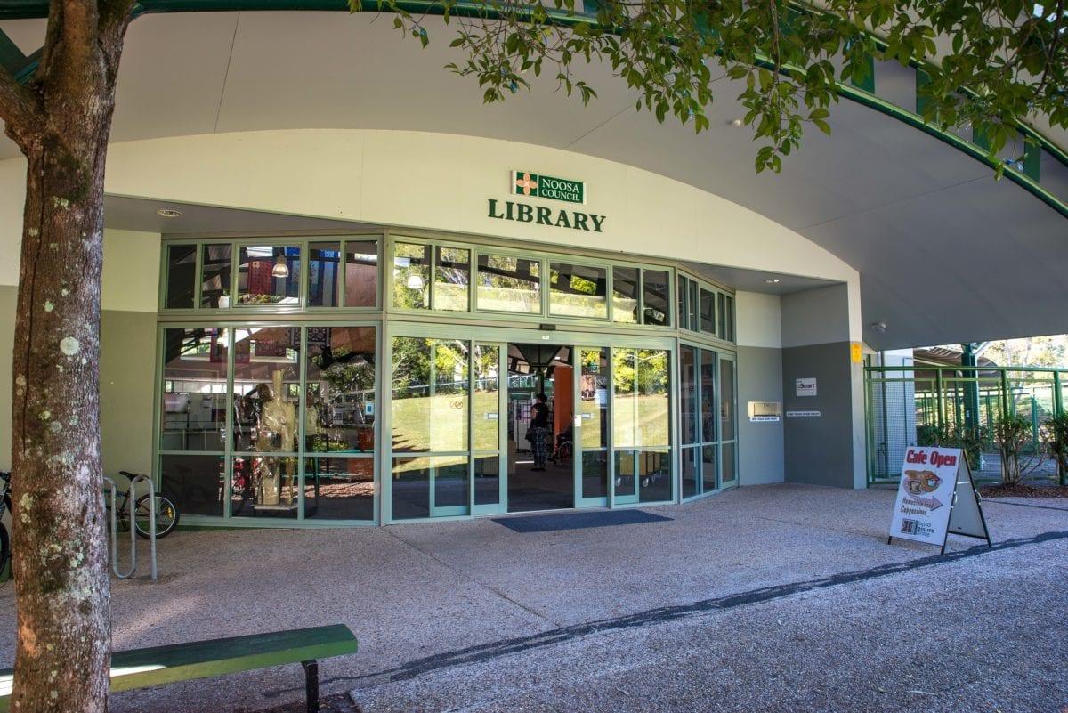 Noosa Library 3