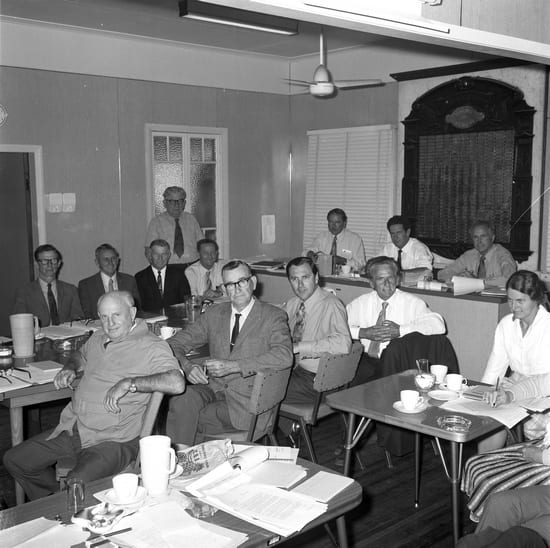 Noosa Council History