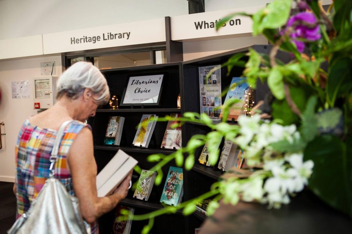 181130 010 Nc Noosaville Library Reopening