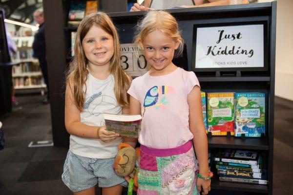 181130 014 Nc Noosaville Library Reopening