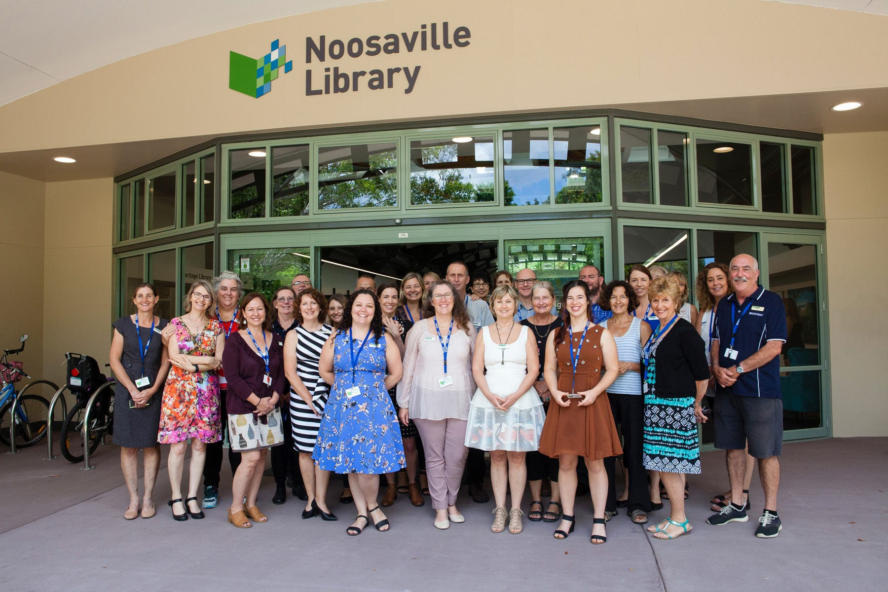 181130 119 Nc Noosaville Library Reopening