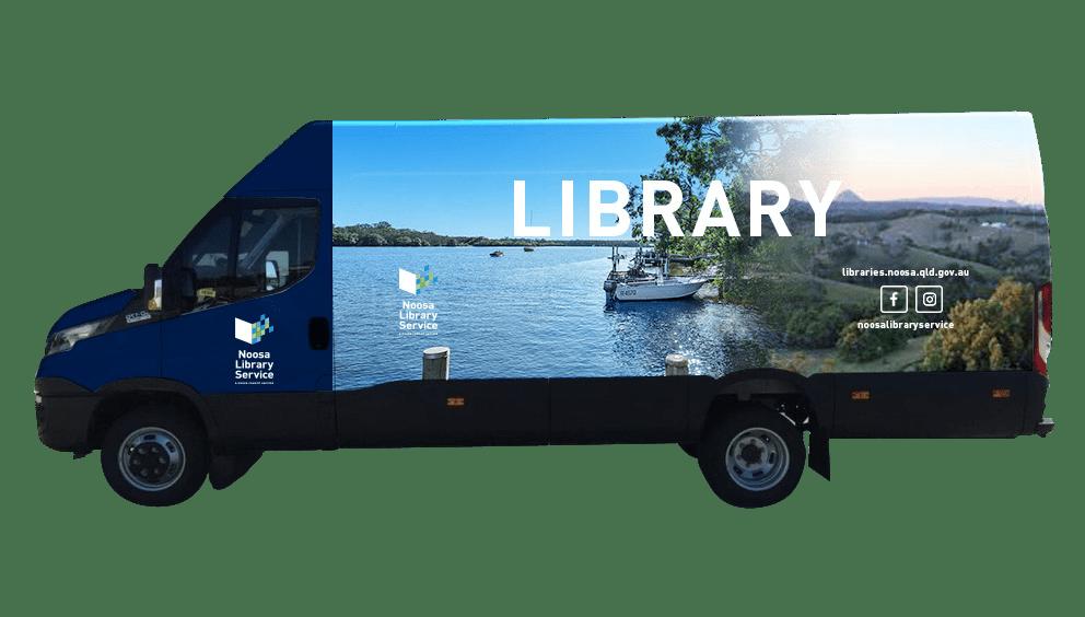 Noosa Libraries Vehicle Signage Debrief (2) 3