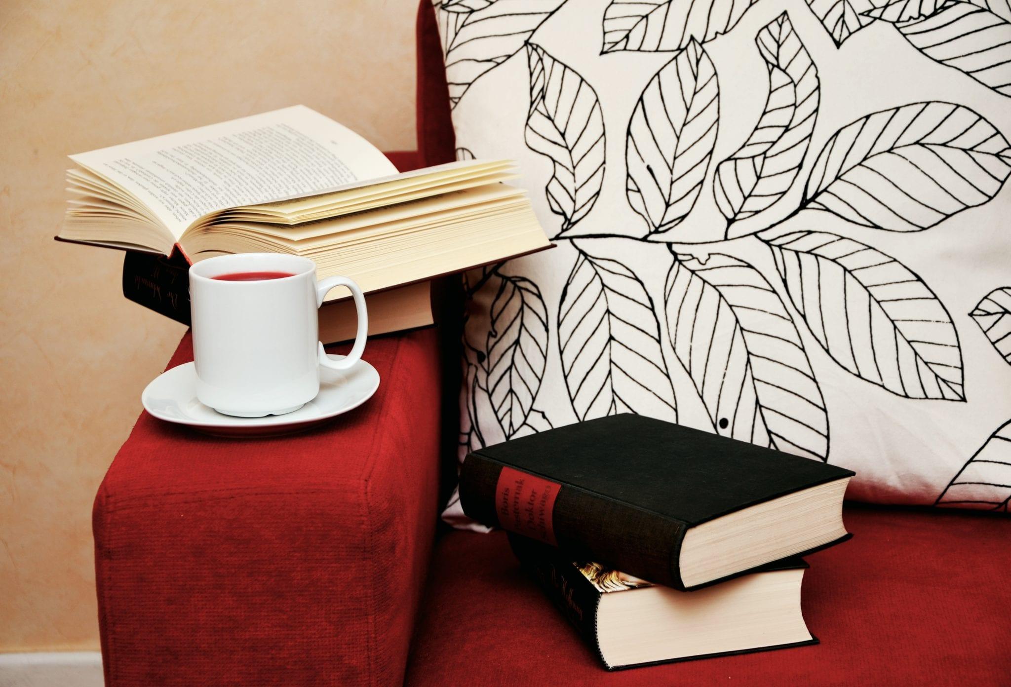 Book Cafe 2