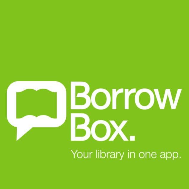 Borrowbox Copy